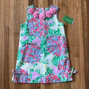 Lilly Pulitzer Little Lilly Shift